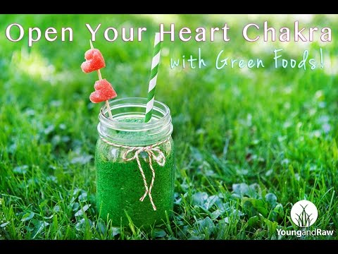 Quantum Health Transformation Step 5 Green: Food as Medicine & Source of Love Energy PRIMER