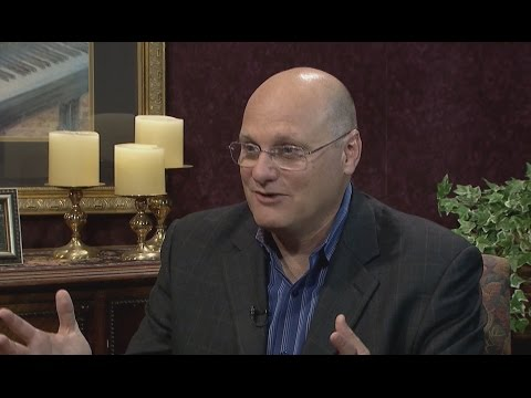 Homekeepers - Dr. William Rice - Calvary Church, Clearwater