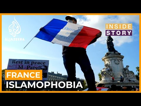 Is France at war with its Muslims? | Inside Story