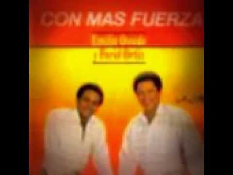 MEJORES TIEMPOS. FARID ORTIZ Y EMILIO OVIEDO.