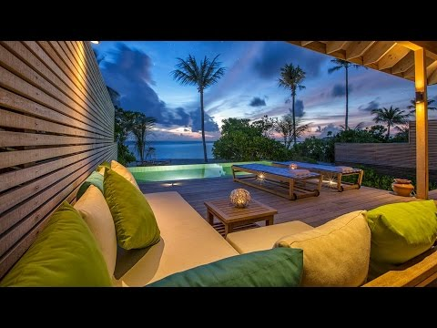 Maldives Luxury All Inclusive Resort Adults Only Luxury