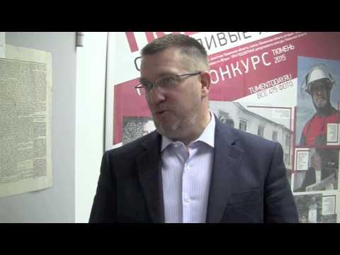 Юрий Баранчук, председатель федерации велоспорта города Тюмени