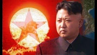 BREAKING Trump declares North Korea Kim Jong Un State Sponsor of Terror November 2017 News