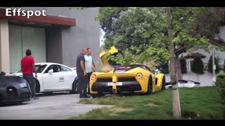 QATARI LAFERRARI RUINS THE FUN FOR ALL OF US
