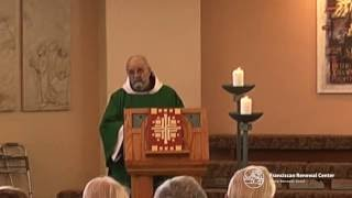 Homily on the 24th Sunday in Ordinary Time (Cycle C) Deacon Herve Lemire