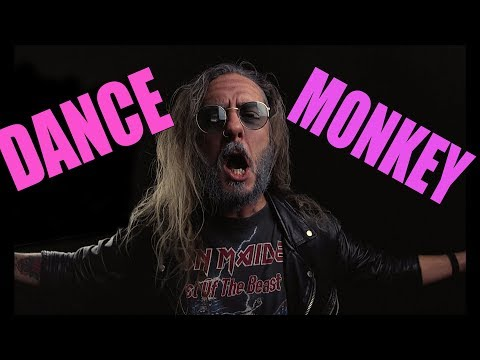 dance-monkey---metal-cover!