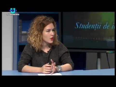 TeleU: Studenţii de ieri – Andrei Crăciun