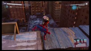 Volvimos con Spiderman Ps4/Matias Gaming
