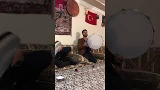 Mehmet Pamuk ve Ramazan İdem kardeşimden ilahi ziyafeti