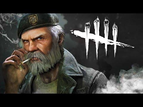 Dead By Daylight - NOVI SURVIVOR! (Left Behind DLC)