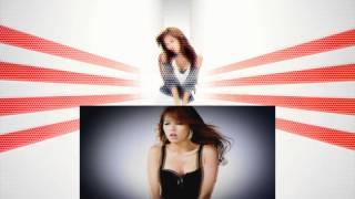 bubble pop 버블팝 hyuna 현아 vocal cover