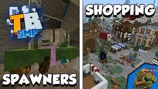 Double Mob Farm | Minecraft Bedrock Let's Play | Truly Bedrock Season 1 Episode 3