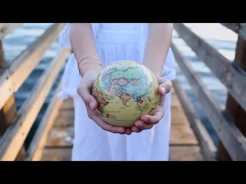 MOVA Revolving Globes