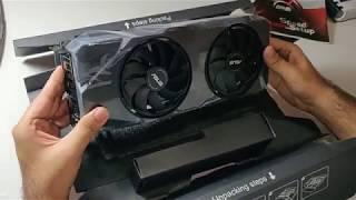 ASUS DUAL RTX 2070 SUPER EVO OC (DUAL-RTX2070S-O8G-EVO) Unboxing!
