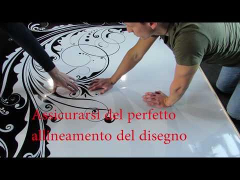 Corsi pavimenti in resina 3d - Come creare una pavimentazione di ALTO design
