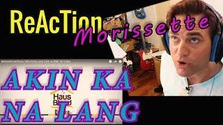 Baixar Ellis Reacts #258 // Reaction to Morissette Amon - Akin Ka Na Lang // Musicians React