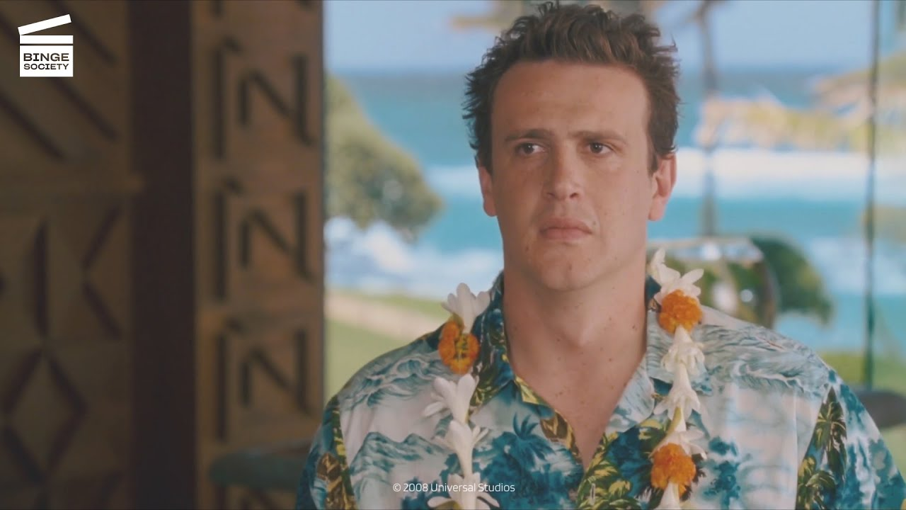 Download Forgetting Sarah Marshall: Peter meets Aldous