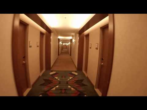 Soaring Eagle Casino - Presidential Suite