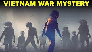 Soldiers Encounter Mysterious Monsters in Vietnam War
