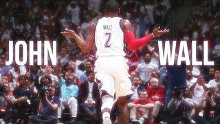 John Wall MIX - All Star [HD]
