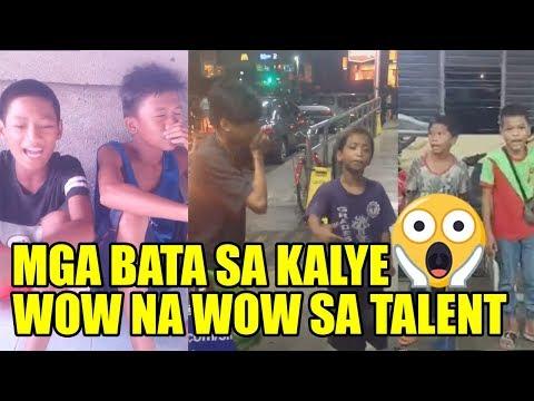 MapapaWOW ka sa BOSES ng mga Batang ito!