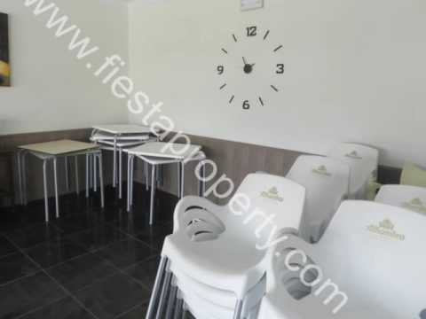 Ref F11658 Cafe Sports Bar For LEase, Fuengirola, Malaga, Spain