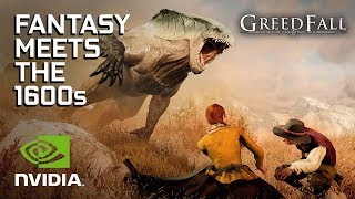 Greedfall - Fantasy Creatures in the 17th Century thumbnail