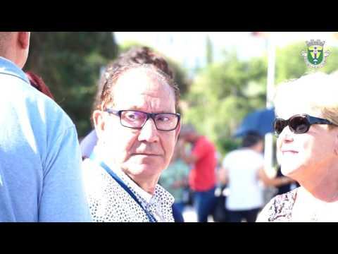 Passeio Sénior 2017 - JF Albergaria-a-Velha e Valmaior