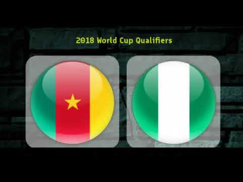 Cameroon 1-1 Nigeria Post Match Analysis Reaction - Africa World Cup Qualifier