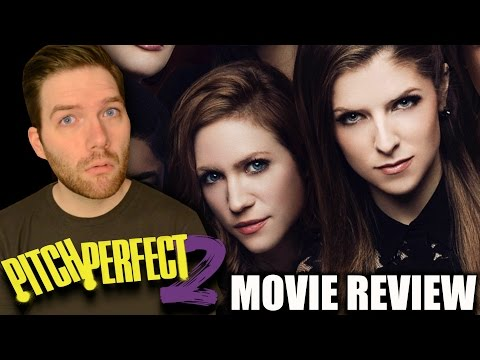 Pitch Perfect 2 - Movie Review