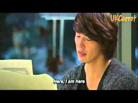 Here I Am (Oska) - Secret Garden OST Eng Sub