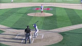 Nicholls Baseball: Colonels vs Texas A&M Corpus Christi