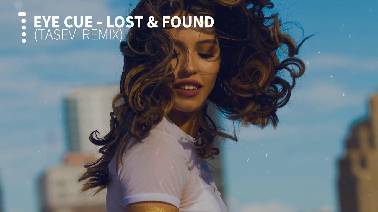 Ремикс на евровизијската Lost & Found на Eye Cue