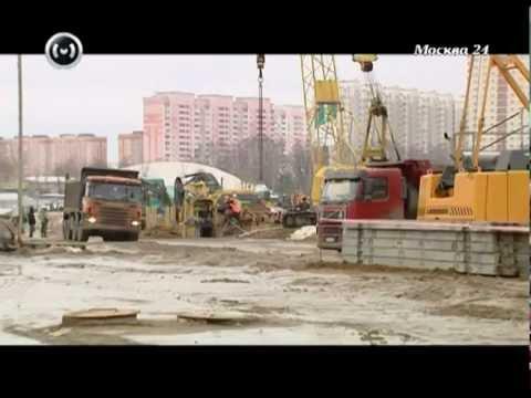 метро Лермонтовский проспект, Жулебино и Котельники