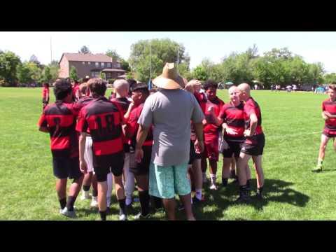 East Rugby 7s Vs Bountiful/Olympus/Hunter/Rhinos/(Rhinos vs. Genesis)/Humless, 3 June 2017