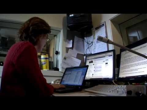 Moody Radio's Anita Lustria.m4v - YouTube