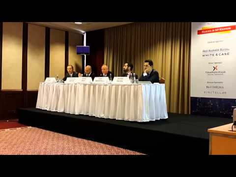 4th Turkey Acquisition Finance & Private Equity Forum