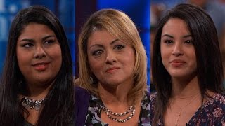 Daughters Confront Mom Who They Claim Neglected Them While They Were Growing Up