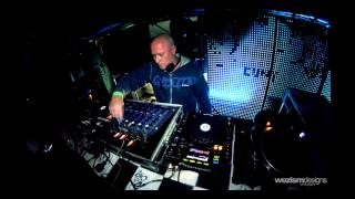 DJ CLARKEE - AREA 51 ACID TECHNO MIX 2014