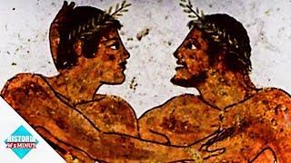 Starożytna Grecja: Mitologia, orgie i ofiary z ludzi. Historia w Pigułce.