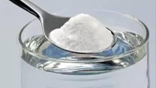 Regardez ce que le fait de sodium Bicarbonate votre part intime !!! Cela ne savait pas!