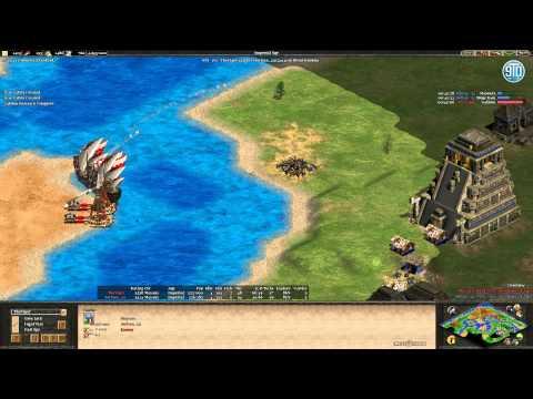 TheViper vs Jordan- Mayans Rivers - Top Players