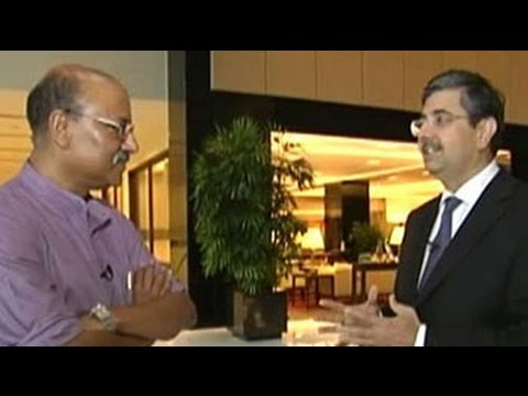 Walk The Talk with Uday Kotak