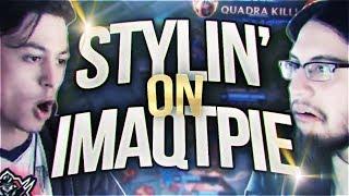 LL STYLISH | STYLIN' ON IMAQTPIE !