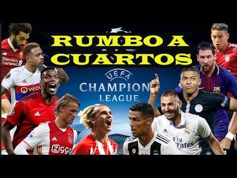 Uefa Champions League Schedule Bbc Sport