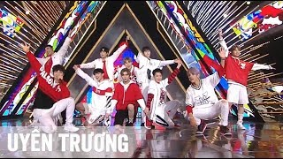 [VIETSUB] [Produce 101] Super Hot - Final Round (Ep 11)