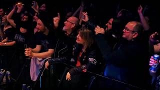 Kilmister - the Swiss Motörhead Tribute Band - Hellraiser - Live @ z7  28.12.2019  - Multicam 1080p