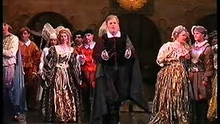 Виталий Жмуденко Ария Роберта из оперы П Чайковского Иоланта 2002 г