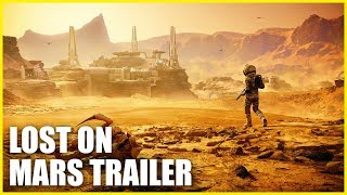 Far Cry 5: Lost On Mars Launch Trailer | Ubisoft [NA]