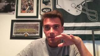 NY Jets Plan to Release/Trade WR Eric Decker